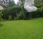 I Belive I can flyyy :p