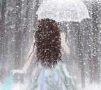 Il faut toujours de la pluie pour voir un arc en ciel ♥