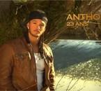 Anthony (!)