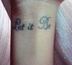 mes futurs tatouages