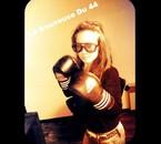 Moi La Boxeuse