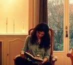 Lire est le propre de l'homme. ♥