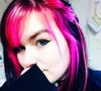 <3 I'm Pink Lady <3
