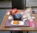 Bon appétit..by. B. Sion