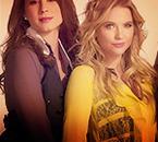 Troian et Ashley