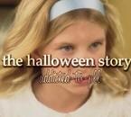 The Halloween Story