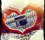 Je vous le souhaite à tous un jour ! In Shâ Allah ❤ الله أكب