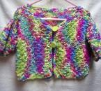 créations tricots