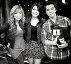 Some ICarly pics