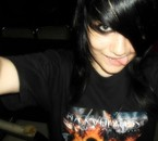 T-shirt Black Veil Brides *o*