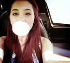 Ariana ❤ (red hair)