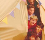 Live While We're Young ♥ ∞