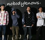 Nobodyknow+