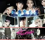 Mon groupe coréen préféré......NU'EST <3   ♡.♡