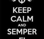 Semper fi ♥.