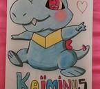 Kaïminus 2èmeG ♥