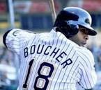 Sebastien Boucher #18, Capitales de Quebec