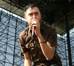 Tim McIlrath, Rise Against