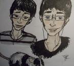 Les Jumeaux:Léo et Charlie