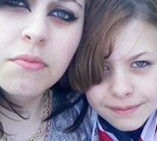Ma soeur et moi !!!!!!