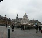 vacance à Lille 2013