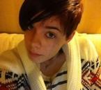 Cheveux coupé !!