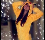 Comme je le dis souvent, I'm a pikagirl in the pokéworld :)