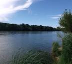 La Loire , belle et imprévisible