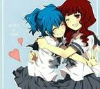 Akira et Hoshi ~