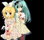 Kiki-chan et Hoshi~. ❤