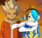 Rushi et Axel ~