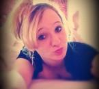 Moi blonde ♥