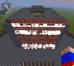 Moi sur Minecraft - 3