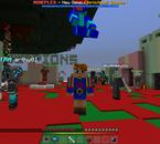 Moi sur Minecraft - 4