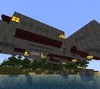 Moi sur Minecraft - 5