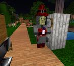 Moi sur Minecraft - 6