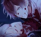 Ayato and Yui