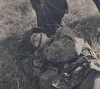 Soldat allemand.