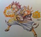 dessin hiro mashima