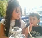 Moi & Mon reuf ♥♥
