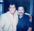 Chanteur Kamel SAOUDI & Le King Cheb KHALED