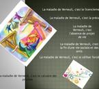 concours d'affiches CPAS MOns juin 2013 la Maladie de Verneuil Brisons le Silence