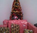 Ho les beaux cadeaux