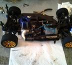 La FW-06 de Thomas.L
