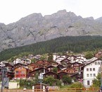 Leukerbad (Suisse)