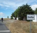 Golfar (Trancoso) Distrito da Guarda