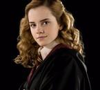 Hermione ! <3 Trop Belle !!