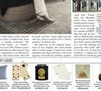 Magazine - Elle 2013