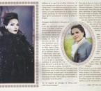 """""""Trinity Stars_Hors Série"""" Spécial Once Upon A Time"""
