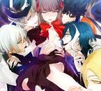 Otome Game : Alice=Alice
